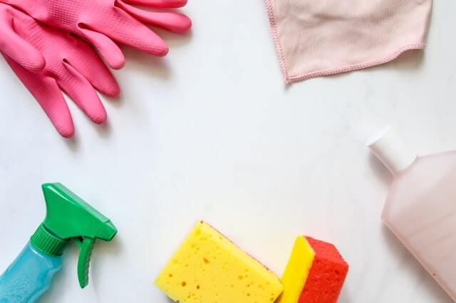 ózonos tisztítás otthon