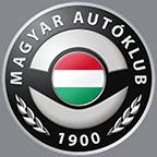 magyar auto klub logo