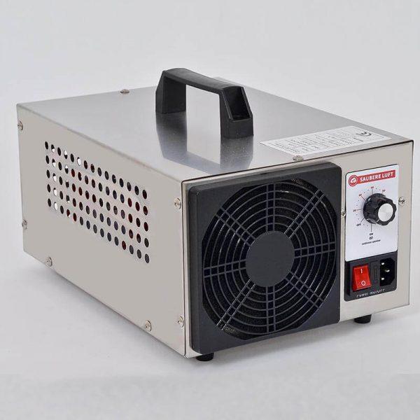 Saubere Luft Ózongenerátor 30000 mg/óra