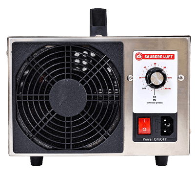 Saubere Luft Ózongenerátor 30 g/óra